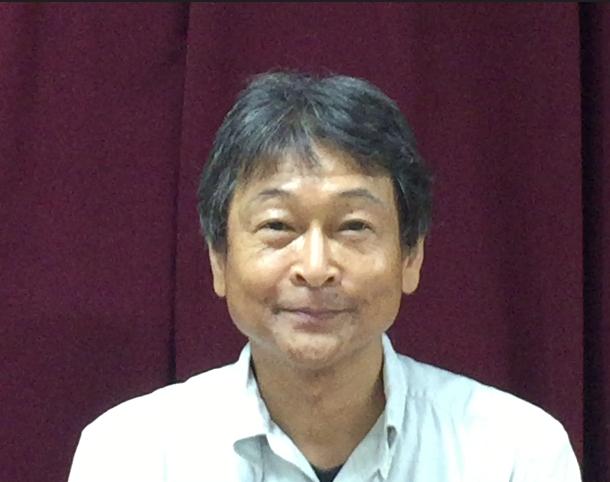 前川修  - 京都市地域・多文化交流ネットワークサロン施設長