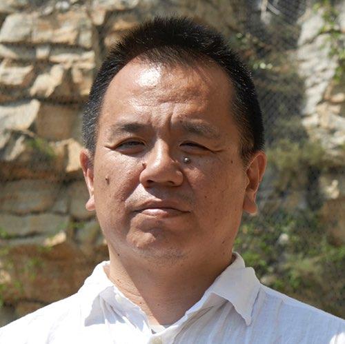 木津潤平 - 建築家 Theatre E9 リノベーション設計担当